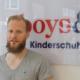 Martin Böhme, Inhaber boys&girls Kinderschuhe Düsseldorf